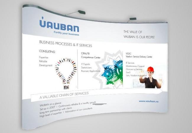 Creatie rafica banner popup Vouban
