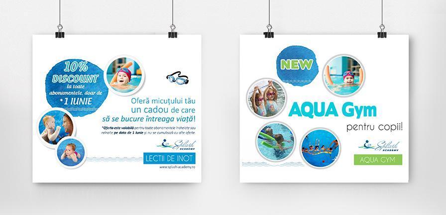 Creatie grafica bannere online